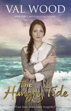 The Hungry Tide- 99bookscart-secondhand-bookstore-near-me