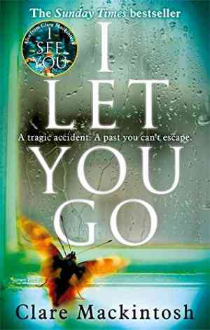 I Let You Go- 99bookscart-secondhand-bookstore-near-me