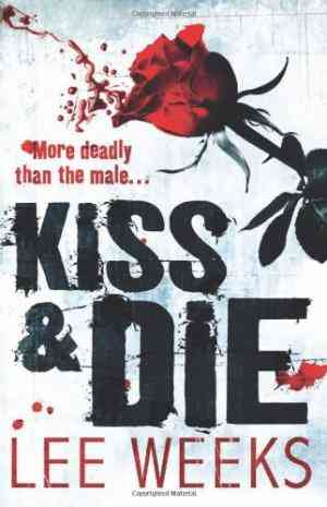 Kiss & Die (Detective Johnny Mann, #4)- 99bookscart-secondhand-bookstore-near-me
