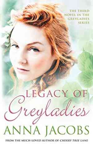 Legacy of Greyladies- 99bookscart-secondhand-bookstore-near-me