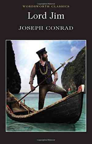 Lord Jim- 99bookscart-secondhand-bookstore-near-me
