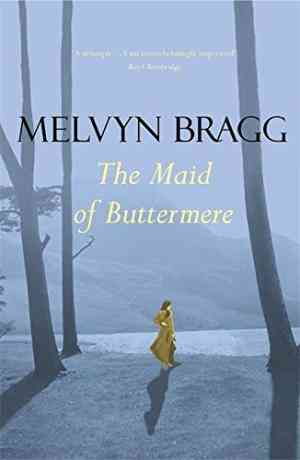 The Maid Of Buttermere- 99bookscart-secondhand-bookstore-near-me
