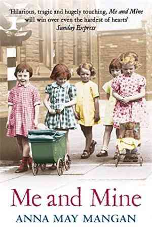 Me and Mine: A Warm-Hearted Memoir of a London Irish Family- 99bookscart-secondhand-bookstore-near-me