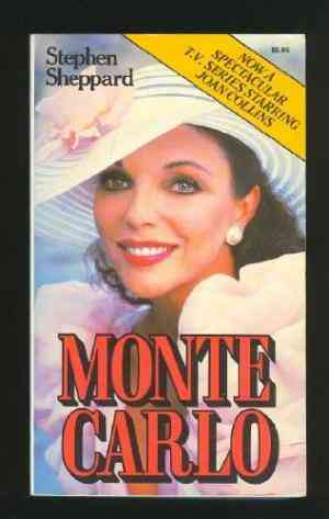 Monte Carlo- 99bookscart-secondhand-bookstore-near-me
