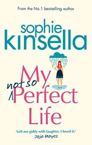 My Not So Perfect Life- 99bookscart-secondhand-bookstore-near-me