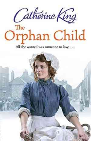 The Orphan Child- 99bookscart-secondhand-bookstore-near-me