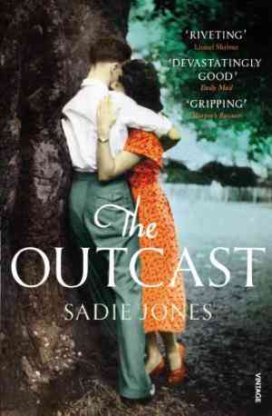 The Outcast- 99bookscart-secondhand-bookstore-near-me