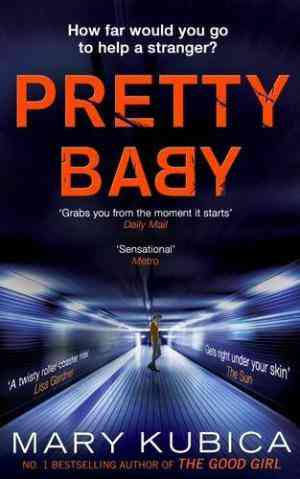 Pretty Baby- 99bookscart-secondhand-bookstore-near-me