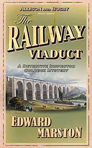 The Railway Viaduct (The Railway Detective, #3)- 99bookscart
