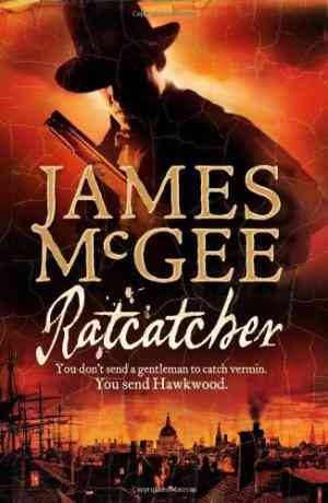 Ratcatcher (Matthew Hawkwood, #1)- 99bookscart-secondhand-bookstore-near-me