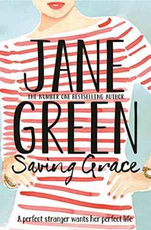 Saving Grace- 99bookscart-secondhand-bookstore-near-me