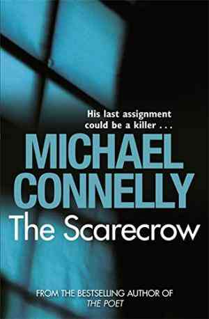 The Scarecrow- 99bookscart-secondhand-bookstore-near-me
