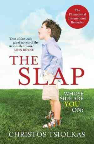The Slap- 99bookscart-secondhand-bookstore-near-me