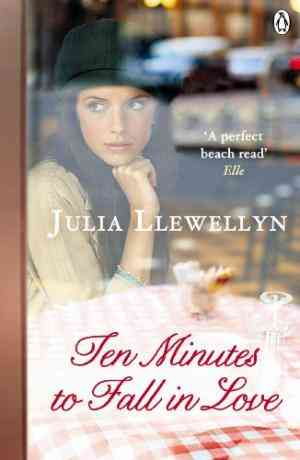 Ten Minutes to Fall in Love- 99bookscart-secondhand-bookstore-near-me