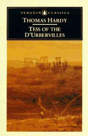 Tess of the d'Urbervilles- 99bookscart-secondhand-bookstore-near-me