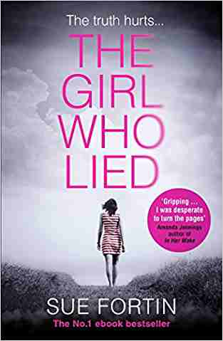 The Girl Who Lied- 99bookscart-secondhand-bookstore-near-me