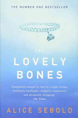 The Lovely Bones- 99bookscart
