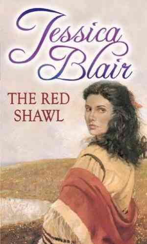 The Red Shawl- 99bookscart-secondhand-bookstore-near-me