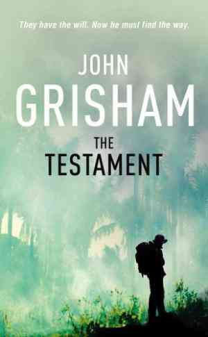 The Testament- 99bookscart-secondhand-bookstore-near-me