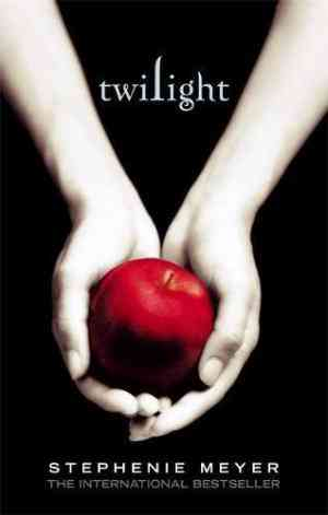 Twilight (Twilight, #1)- 99bookscart-secondhand-bookstore-near-me