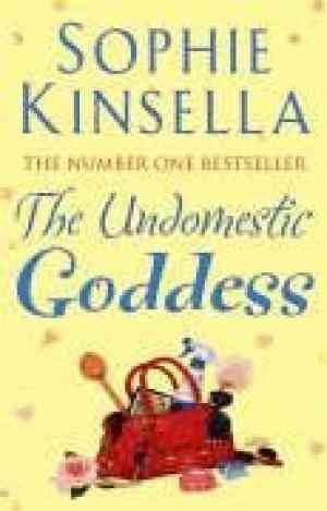 The Undomestic Goddess- 99bookscart