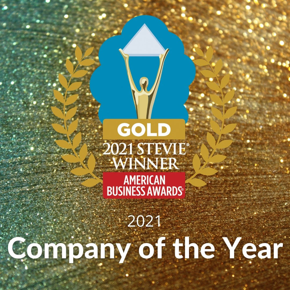 Natural Cure Labs Honored As 'Company Of The Year' Gold Winner In 2021 American Business Awards®