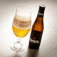 OMER. Collector Glass 33cl - Edition 2