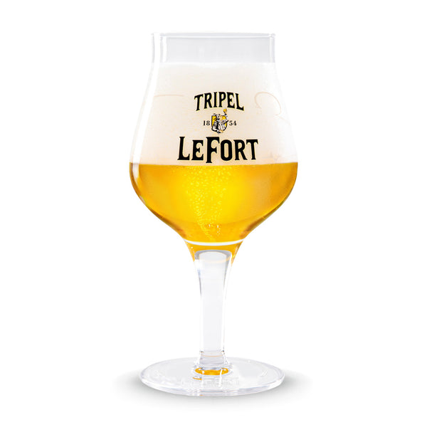 Glas Tripel LeFort
