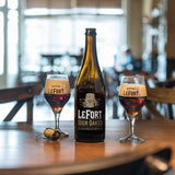 LeFort Sour Oaked 75cl (Limited Edition)