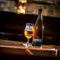 OMER. Traditional Blond 75cl