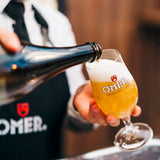 Degustatieglas OMER. Traditional Blond