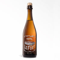 Tripel LeFort - fles 75cl
