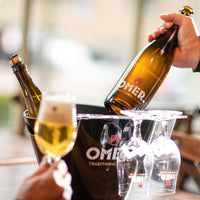 OMER. Traditional Blond - bouteille 75cl