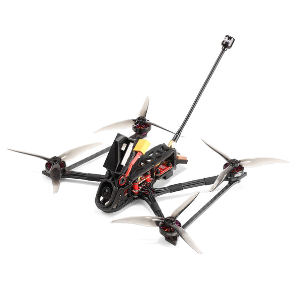 Rekon 5 Mini Long Range Quad Analog Version