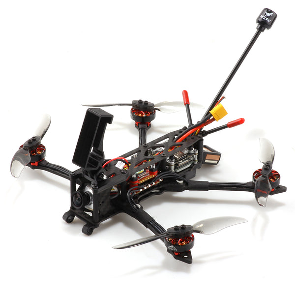Rekon 4 Micro Long Range Quad Digital Version