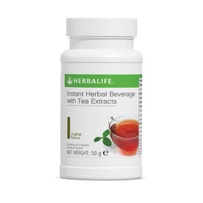 Load image into Gallery viewer, Instant Herbal Beverage - Original - 50g