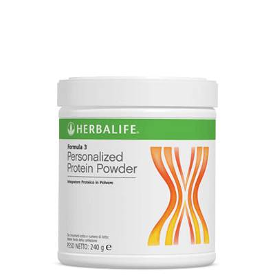 Herbalife Formula 3 - Personalised Protein Powder
