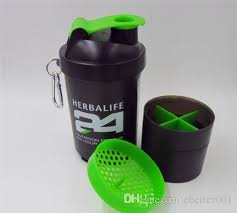 Load image into Gallery viewer, Herbalife24 Black Super Shaker