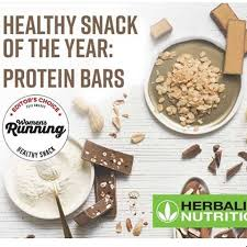 Load image into Gallery viewer, Herbalife Protein Bars - Chocolate Peanut - 14 Bars per box