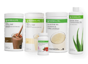 fernes weight loss plan herbalife