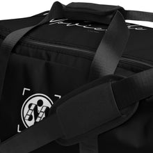 "Load image into Gallery viewer, World of MLS® ""10 Years"" Commemorative Duffle bag"