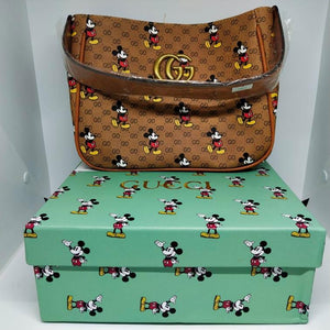 Gucci Mickey Bag🌟