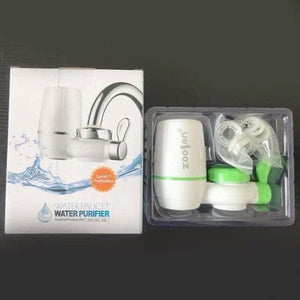 ZOOSEN WATER PURIFIER 🌟