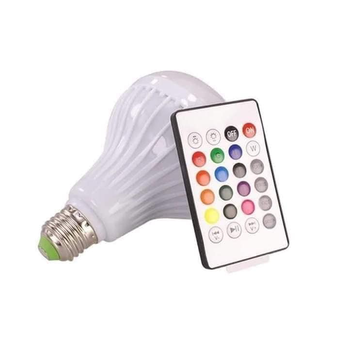 LED BULB BLUETOOTH SPEAKER🌟