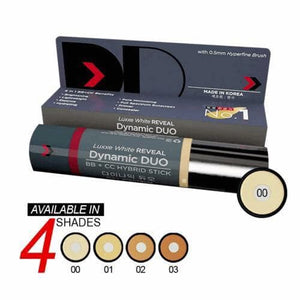 Dynamic Duo BB+CC Hybrid Stick by Frontrow