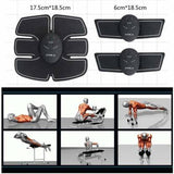 6 PACK ABS TRAINER