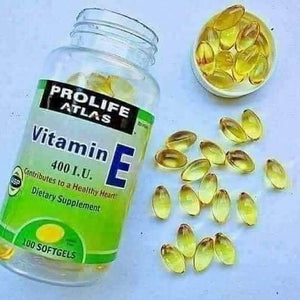 Prolife Vitamin E