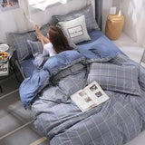 4 in 1 Duvet Set