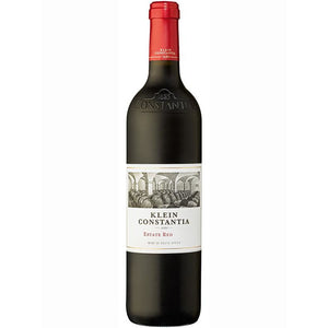 Estate Red 2017, Klein Constantia - Shop | Feys en Van Acker