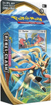 Sword and Shield Rebel Clash Theme Deck Zacian. - Card Universe Online